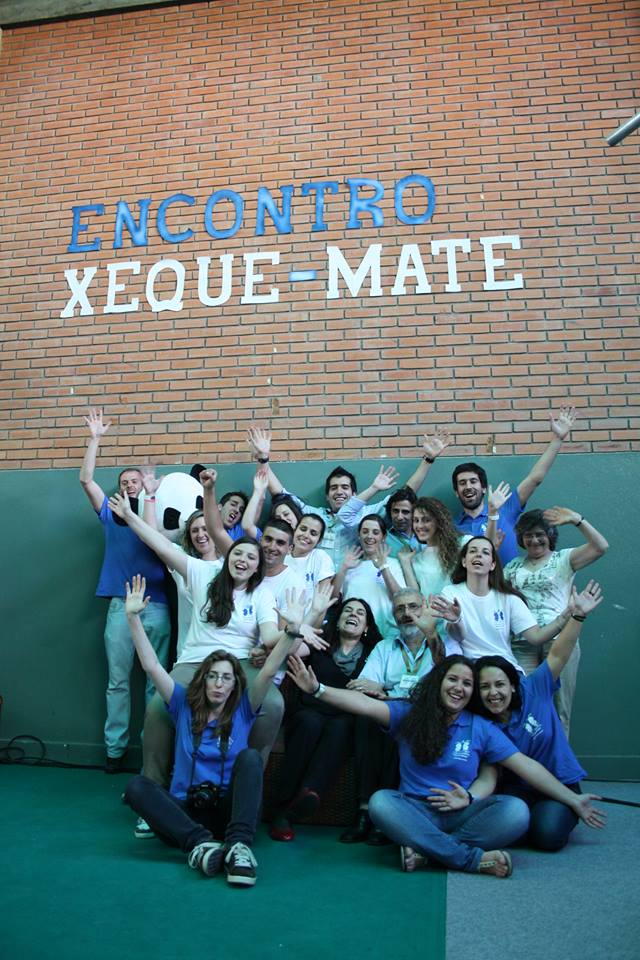 Equipa Xeque-Mate